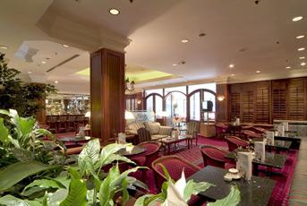 Diana Bar Hotela Westin, Zagreb