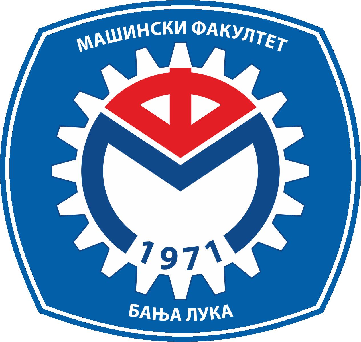 Mašinski fakultet Univerziteta u Banjoj Luci Vojvode Stepe Stepanovića 71